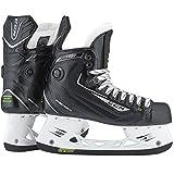 CCM 48K Pump Junior Ice Hockey Skates, 4.0 D