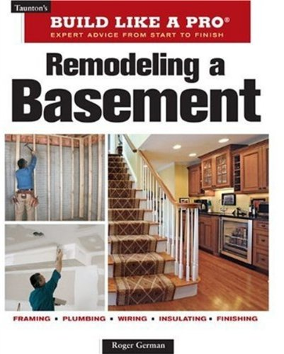 remodeling-a-basement-revised-edition-tauntons-build-like-a-pro