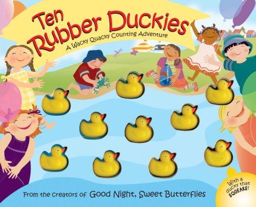 Quacky Duck - 5