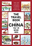 The Travel Book for China You've Never Seen