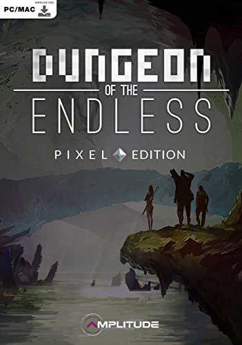 Dungeon of the Endless - Pixel pack [Online Game Code]