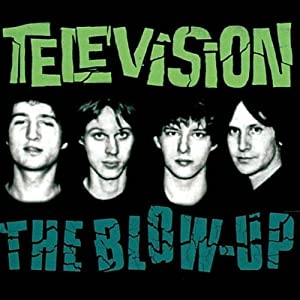 Television The Blow Up Amazon Com Music