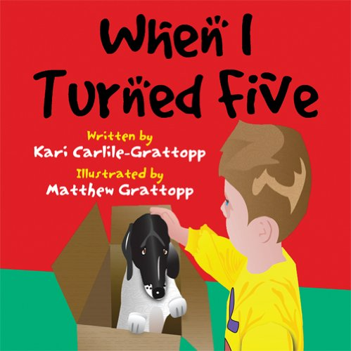 Download When I Turned Five pdf