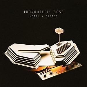 Tranquility Base Hotel + Casino album
