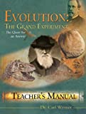 Evolution: the Grand Experiment, Carl Werner, 0892216840