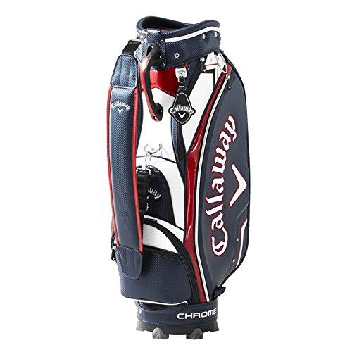 .Callaway Golf Bags (Cart bag, Stand bag) (CG Tour Mini Staff, Navy)