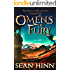 Omens of Fury (The Days of Ash and Fury Book 1)