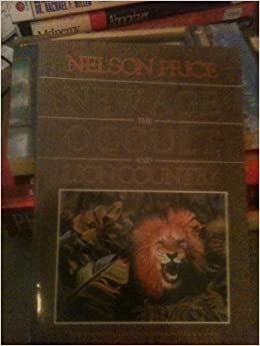 New Age, the Occult, and Lion Country