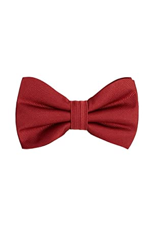 MANGO MAN - Corbata - para hombre rojo Talla única: Amazon.es ...