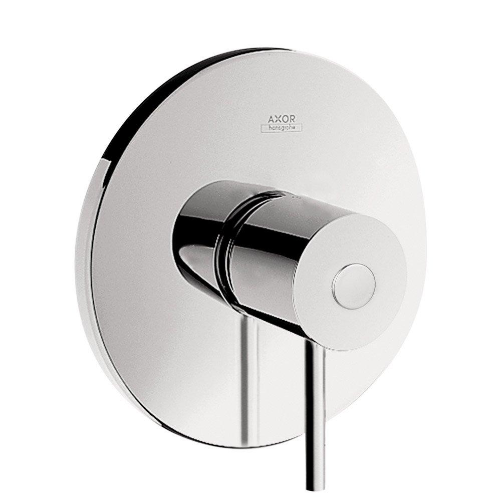 Axor 38418001 Uno Pressure Balance Trim in Chrome - Faucet Trim Kits ...