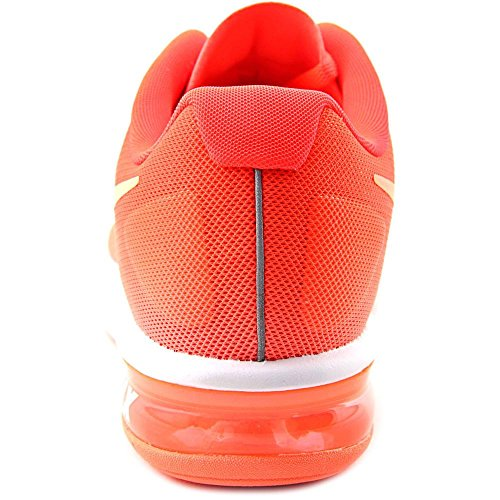 Nike Wmns Air Max Sequent, Zapatillas De Running para Mujer Naranja (Bright Mango / Brght Crmsn-White)