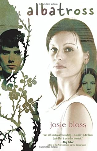 book cover of Albatross