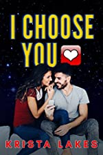 I Choose You: A Secret Billionaire Romance