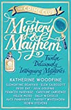 img - for Mystery & Mayhem (Crime Club) by Katherine Woodfine (2016-05-05) book / textbook / text book