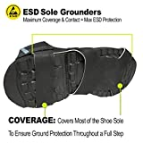 Static Care ESD Elastic Sole Grounder - Complete
