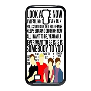 Diy The Vamps Shell Case Cover, DIY Unique Back Case Cover for SamSung Galaxy S4 I9500 The Vamps
