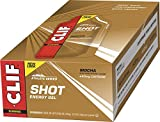 CLIF Bar Clif Shot Gel Mocha 24/Box