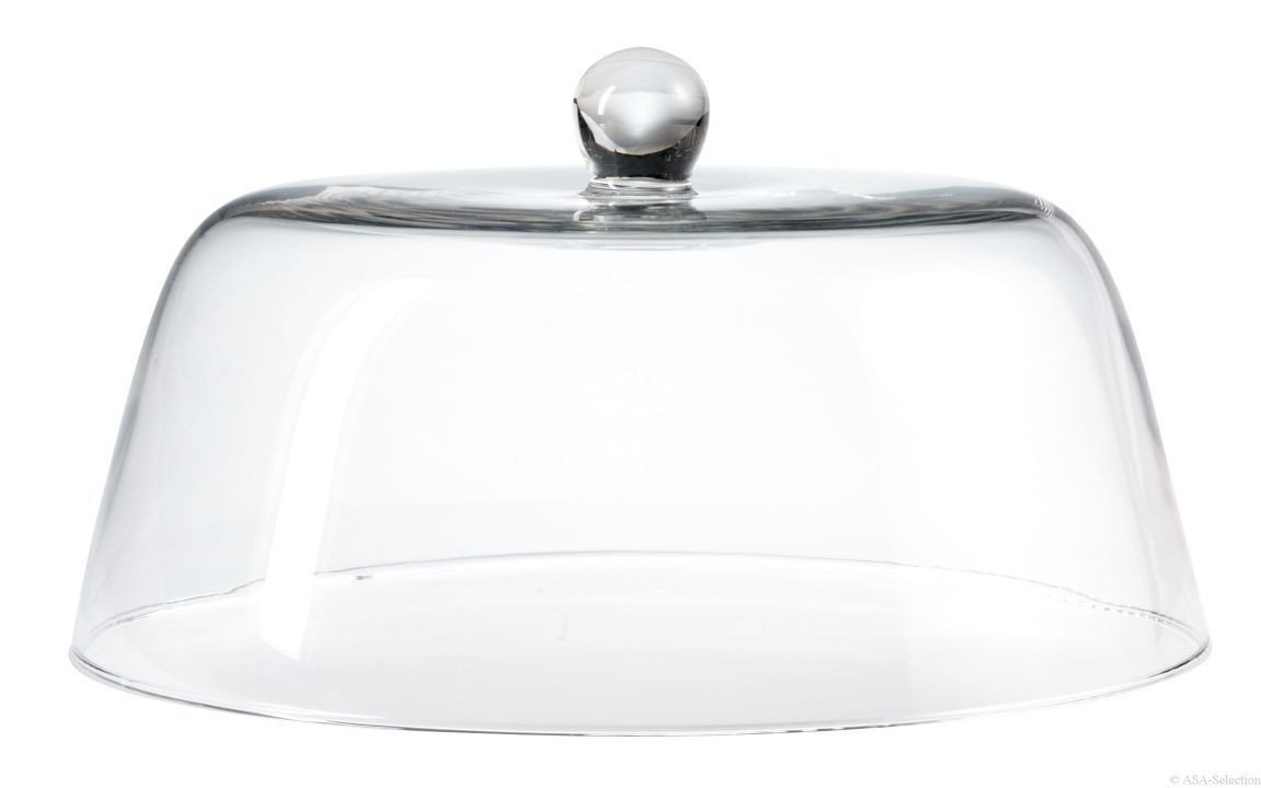 ASA Selection 5302009Grande Original Glass Cake Dome
