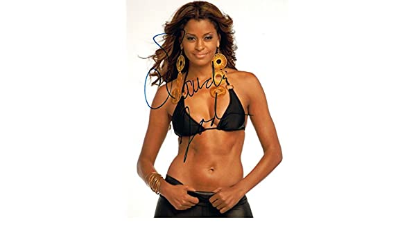 414ee4105ecee7 Claudia Jordan Signed Autographed 8x10 Photo Hot Sexy Model COA VD at  Amazon's Entertainment Collectibles Store