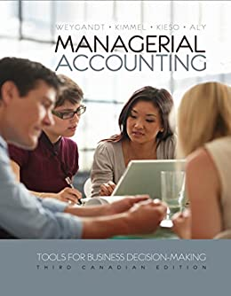 managerial accounting tools for business decision making pdf free