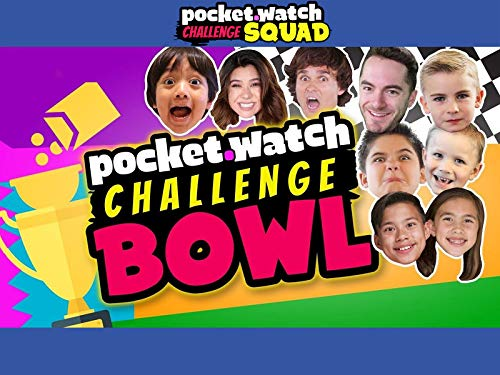 - Challenge Bowl Championship, Roblox, and Slimey Surprise Boxes!