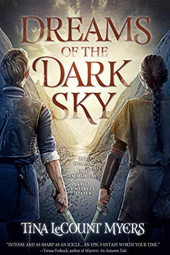 Dreams of the Dark Sky (The Legacy of the Heavens Book 2)