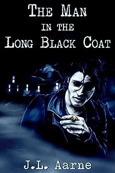 Long Black Coat Dale Bruyer ebook product image