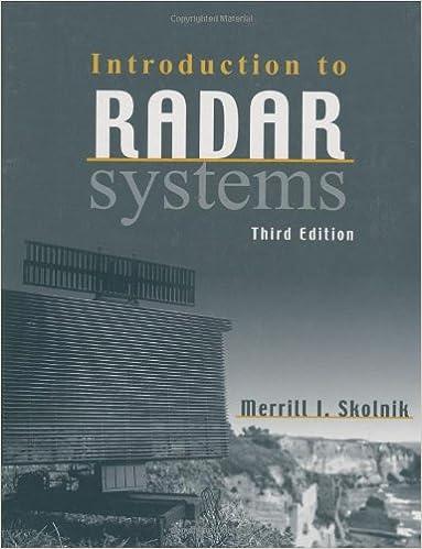 ##VERIFIED## Introduction To Radar Systems (Irwin Electronics & Computer Enginering). Somone Rhode Lyric Iconicos foster likened 518jg57gpXL._SX381_BO1,204,203,200_
