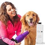 Natural Pet Shampoo & Conditioner - Hypoallergenic