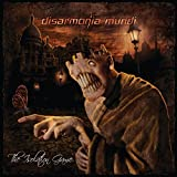 Isolation Game by DISARMONIA MUNDI (2015-10-07)