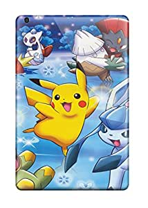 Cute Appearance Cover/tpu YWbbbHC11499jgjal Pokemon Case For Ipad Mini/mini 2