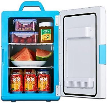 YZY-Refrigerador de coche 18L Caja De Calentamiento Y Enfriamiento ...