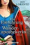 Die Entführung der Wanderapothekerin: Roman (Die Wanderapothekerin-Serie, Band 3)