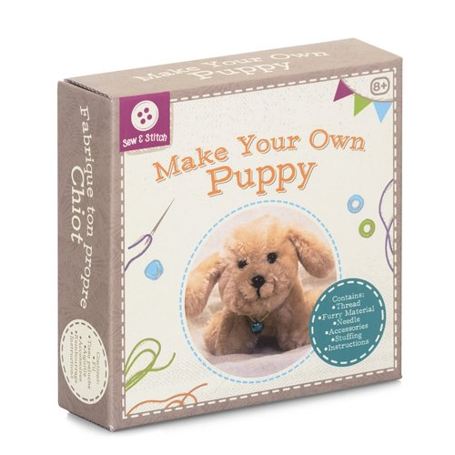 Tobar Make Your Own Puppy 21670