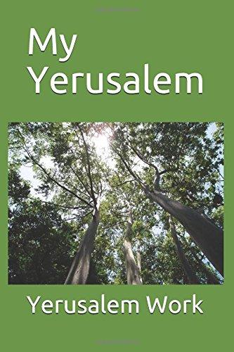 My Yerusalem