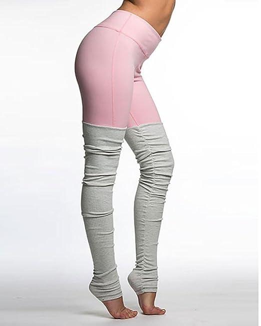 285ab074b3 Namastetics Women's Fusions Ballet Large Pink: Amazon.ca: Clothing ...