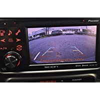 PYvideo Rear Backup Camera Kit for Scion (2012-2015) for Factory Radio