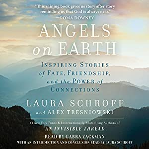 Angels on Earth Audiobook