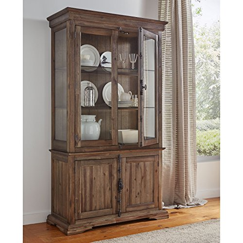 a america dawson buffet furniture cabinets storage china cabinets hutches. Black Bedroom Furniture Sets. Home Design Ideas