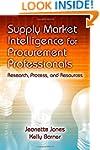 Supply Market Intelligence for Procur...