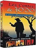 Les Contes de Jodo : Contes philosophiques