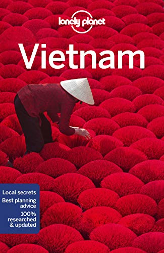 Top 9 recommendation lonely planet vietnam 2018