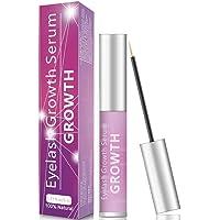 5ml Liquid Eyelash Growth Serum Enhancer Lengthening Natural Eye Lash Longer Thicker Eyelash Extension Powder Cosmetic Makeup