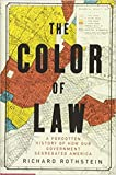 img - for [By Richard Rothstein ] The Color of Law: A Forgotten History of How Our Government Segregated America 1st Edition (Hardcover) 2018 by Richard Rothstein (Author) (Hardcover) book / textbook / text book