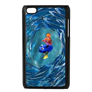 [Tony-Wilson Phone Case] FOR IPod Touch 4th -IKAI0447199-Finding Nemo Series