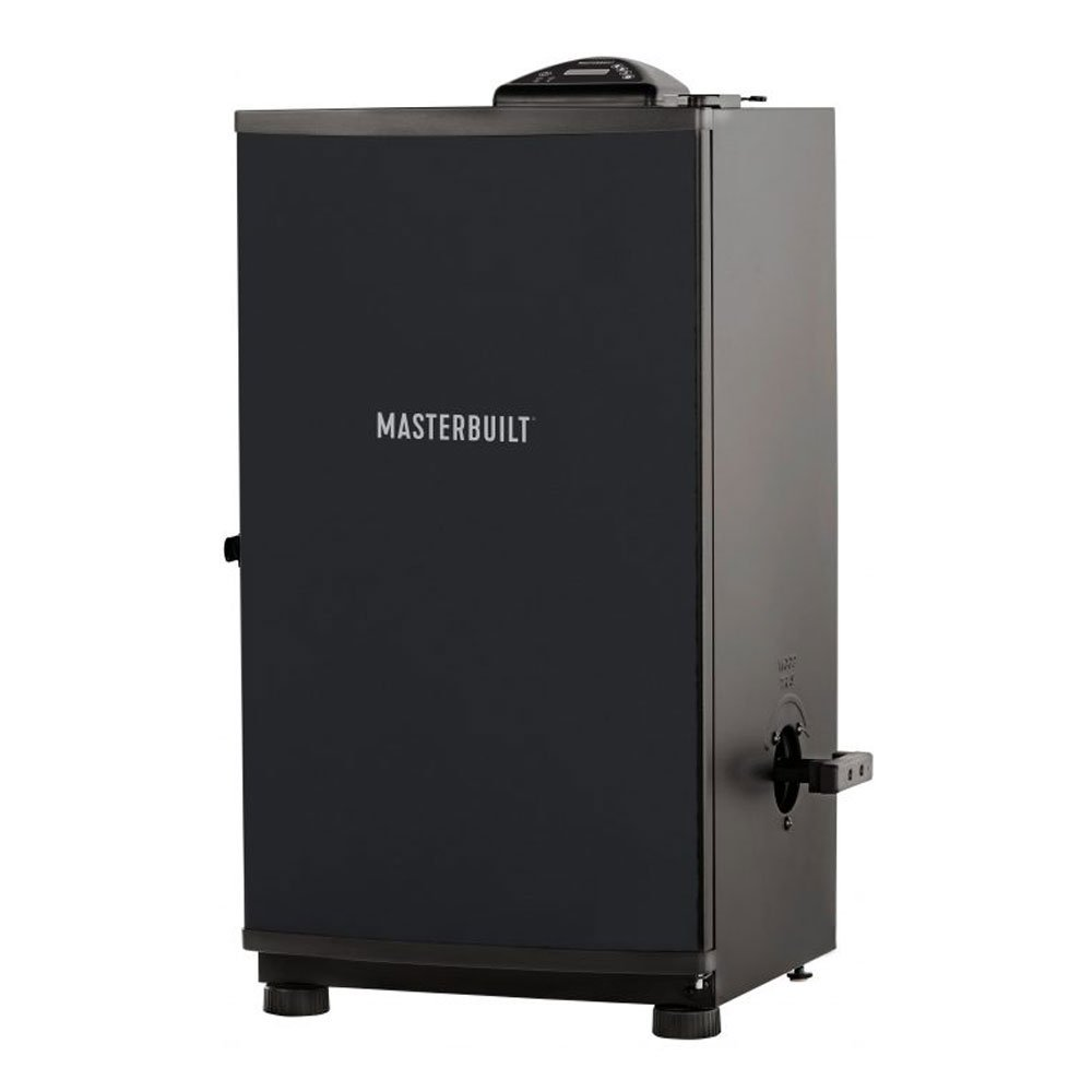 Masterbuilt 20071117 30'' Digital Electric Smoker by Masterbuilt