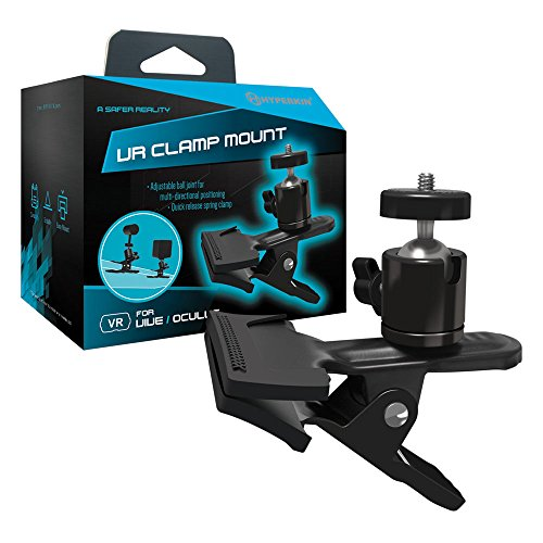 Hyperkin Clamp Mount Vive Oculus pc