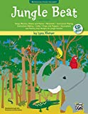 Jungle Beat: Book & CD