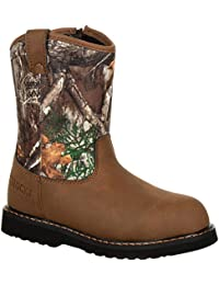 Kids' Lil Ropers Outdoor Boot