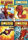 Iron Man: Armored Adventures (Season 1: Volume 1 - Volume 2 / Season 2: Volume 1 - Volume 2)